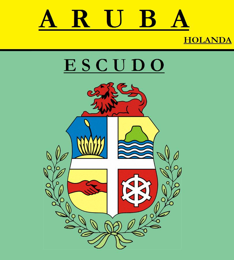 Escudo de ESCUDO DE ARUBA