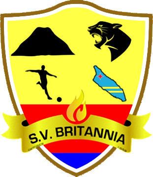 Escudo de S.V. BRITANNIA (ARUBA)