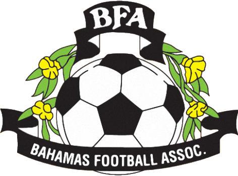 Escudo de SELECCIÓN DE BAHAMAS (BAHAMAS)