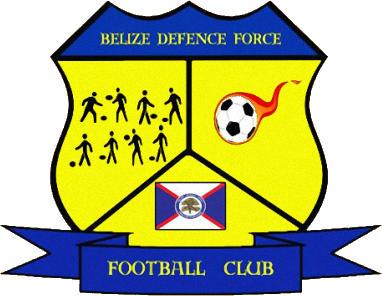 Escudo de BELICE DEFENCE FORCE F.C. (BELICE)
