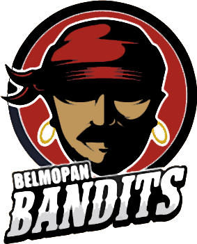 Escudo de BELMOPAN BANDITS S.C. (BELICE)