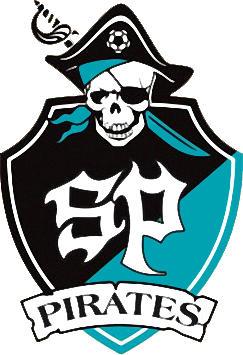 Escudo de SAN PEDRO PIRATES F.C. (BELICE)