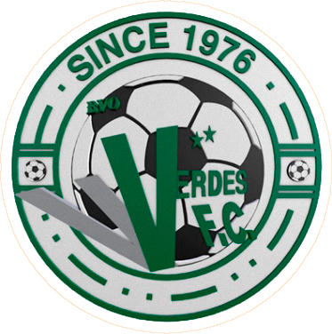 Escudo de VERDES F.C. (BELICE)