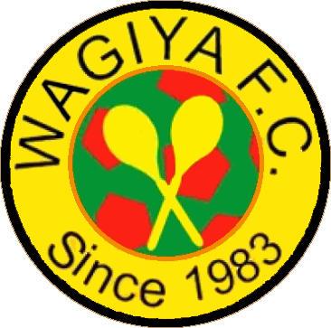 Escudo de WAGIYA F.C. (BELICE)
