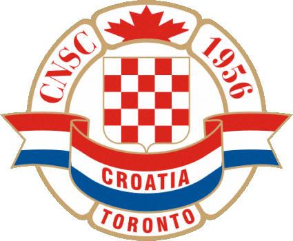 Escudo de CNSC TORONTO (CANADÁ)