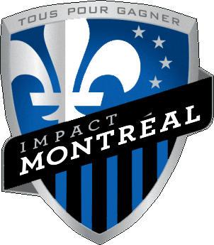 Escudo de MONTREAL IMPACT (CANADÁ)