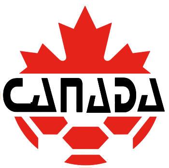 Escudo de SELECCIÓN  CANADIENSE (CANADÁ)
