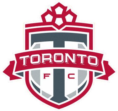 Escudo de TORONTO F.C. (CANADÁ)