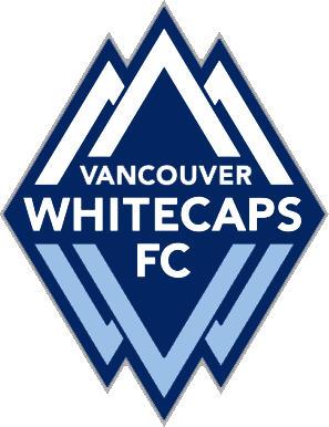 Escudo de VANCOUVER W.F.C. (CANADÁ)