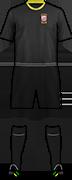 Camiseta BELÉN F.C.