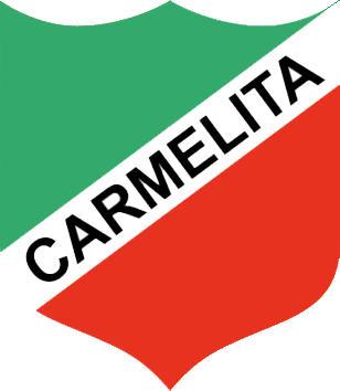 Escudo de A.D. CARMELITA (COSTA RICA)