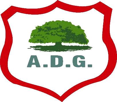 Escudo de A.D. GUANACASTECA (COSTA RICA)