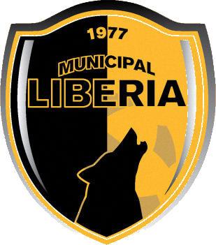 Escudo de A.D. MUNICIPAL LIBERIA (COSTA RICA)