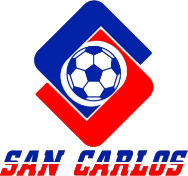 Escudo de A.D. SAN CARLOS (COSTA RICA)