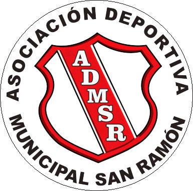 Escudo de A.D.M. SAN ROMÁN (COSTA RICA)