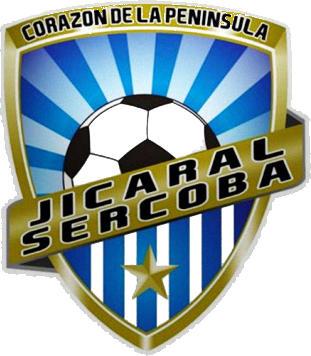 Escudo de A.D.R. JICARAL SERCOBA (COSTA RICA)