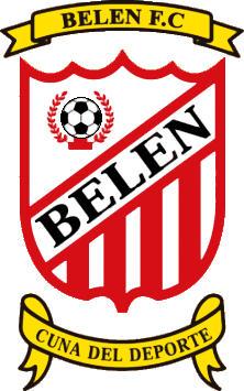 Escudo de BELÉN F.C. (COSTA RICA)