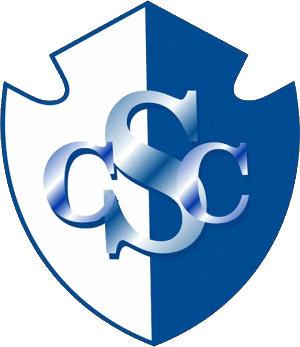 Escudo de CLUB SPORT CARATAGINÉS (COSTA RICA)
