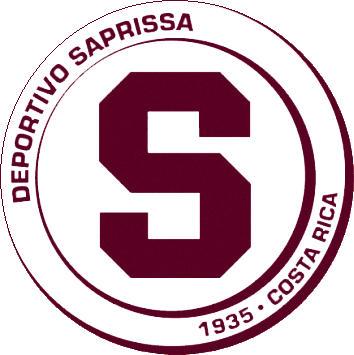 Escudo de DEPORTIVO SARPRISSA (COSTA RICA)
