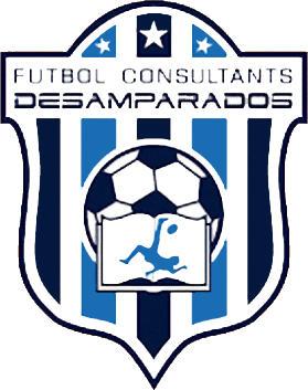 Escudo de F.C. DESAMPARADOS (COSTA RICA)
