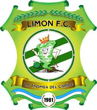 Escudo de LIMÓN F.C. (COSTA RICA)