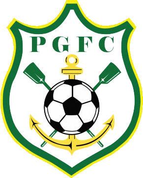 Escudo de PUERTO GOLFITO F.C. (COSTA RICA)