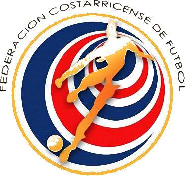 Escudo de SELECCIÓN COSTARRICENSE DE FÚTBOL (COSTA RICA)