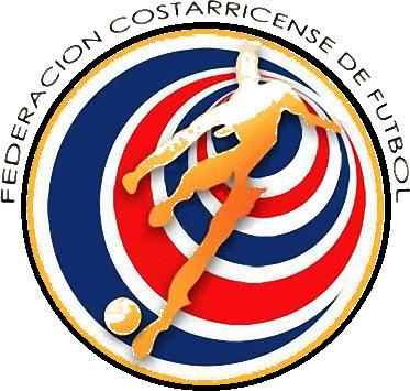 Escudo de SELEÇÃO COSTA RICA DE FUTEBOL (COSTA RICA)