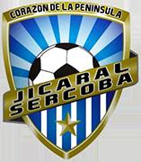 Escudo de A.D.R. JICARAL SERCOBA