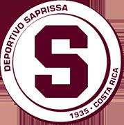 Escudo de DEPORTIVO SARPRISSA