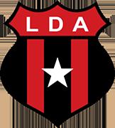 Escudo de LIGA DEPORTIVA ALAJUELENSE