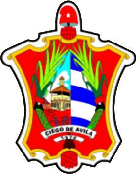 Escudo de FC CIEGO DE AVILA (CUBA)