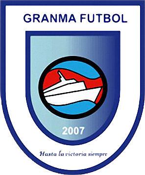 Escudo de GRANMA FC (CUBA)