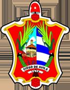 Escudo de FC CIEGO DE AVILA
