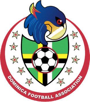 Escudo de SELECCIÓN DE DOMINICA (DOMINICA)