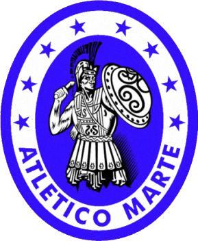 Escudo de C.D. ATLÉTICO MARTE (EL SALVADOR)