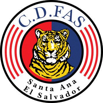 Escudo de C.D. FAS (EL SALVADOR)