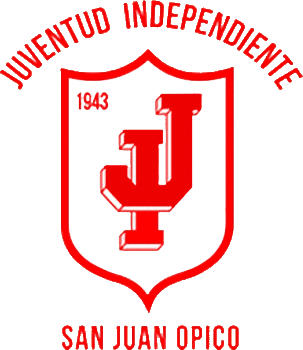 Escudo de C.D. JUVENTUD INDEPENDIENTE (EL SALVADOR)
