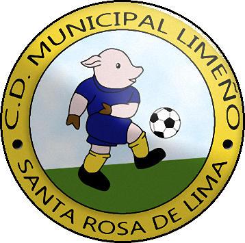 Escudo de C.D. MUNICIPAL LIMEÑO (EL SALVADOR)