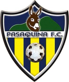 Escudo de PASAQUINA FC (EL SALVADOR)