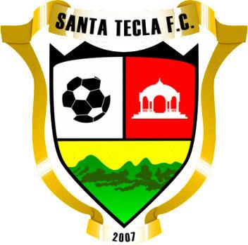 Escudo de SANTA TECLA F.C. (EL SALVADOR)