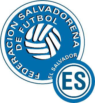Escudo de SELECCIÓN DE EL SALVADOR (EL SALVADOR)