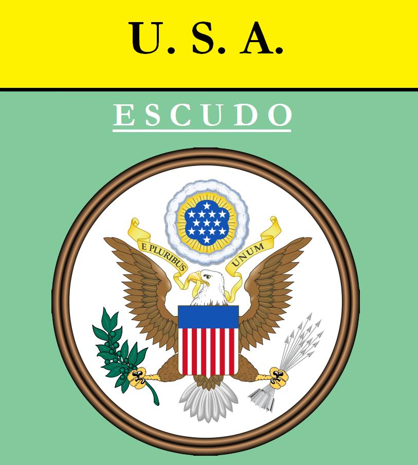 Escudo de ESCUDO DE ESTADOS UNIDOS