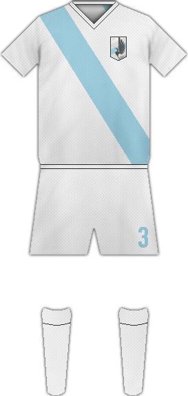 Equipación MINNESOTA UNITED FC