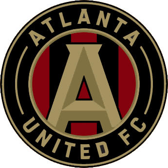 Escudo de ATLANTA UNITED FC (ESTADOS UNIDOS)