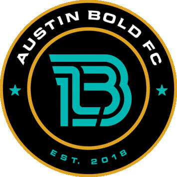 Escudo de AUSTIN BOLD F.C. (ESTADOS UNIDOS)