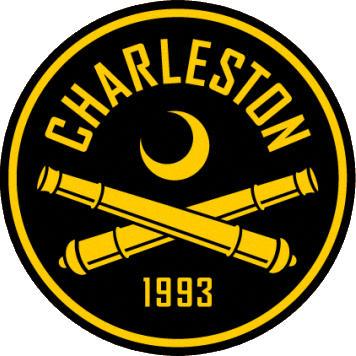 Escudo de CHARLESTON BATTERY F.C. (ESTADOS UNIDOS)