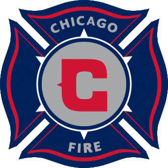 Escudo de CHICAGO FIRE (ESTADOS UNIDOS)