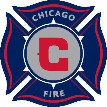 Escudo de CHICAGO FIRE (ESTADOS UNIDOS)