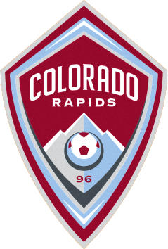 Escudo de COLORADO RAPIDS (ESTADOS UNIDOS)